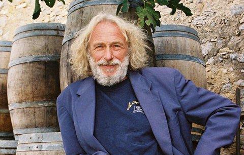 Pierre Richard Luxusní vína